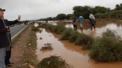 Agadir, Marrakech, Guelmim... Le sud de nouveau frappé par les eaux