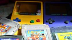 'Ερχεται το γνήσιο Game Boy για κινητα από την