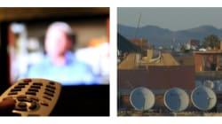 Du keskass à la dreambox : Les Marocains téléspectateurs