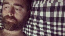 Ο πρόωρος θάνατος δεν τον λύγισε: Αποκάλυψε στην νεκρολογία του ότι ήταν