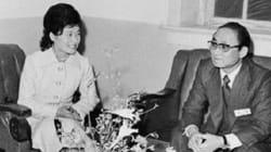 박근혜는 40년 전에도 최태민의 청탁으로 기업 민원을 청와대에