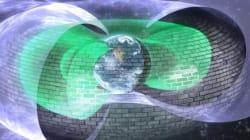 Un bouclier invisible protège la Terre comme dans Star