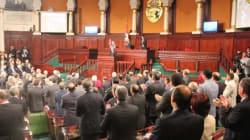 Moncef Marzouki absent de la séance inaugurale de l'Assemblée des représentants du