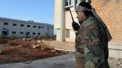 Libye: 7 morts dans des raids aériens à