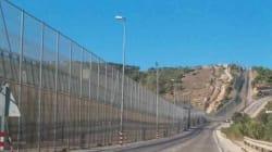 Immigration clandestine: Melilla à nouveau prise d'assaut