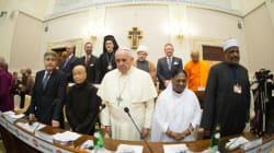 종교 지도자들, 현대판 노예 폐지