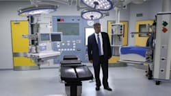 Νοσοκομεία χωρίς γιατρούς και χωρίς