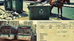 Le rapport de la Cour des Comptes passe au peigne fin la gestion des déchets, la distribution d'eau et d'électricité, l'assai...