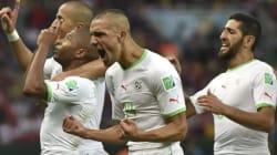 CAN 2015: L'Algérie dans le groupe de la