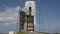 Το διαστημόπλοιο Orion ετοιμάζεται για την παρθενική του