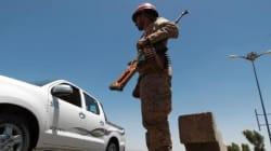 Al-Qaïda Yémen menace dans une vidéo d'exécuter un otage