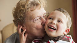 Do Grandparents Have a Right to See Their