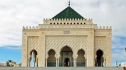 Le mausolée Mohammed V a son sosie