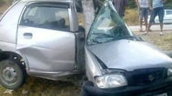 Accidents de la route: 51 morts et 597 blessés dans 336 accidents en une
