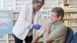 Pharmacists Save Lives