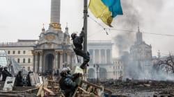 Erster Jahrestag des Maidan in Kiew: Eine ukrainische