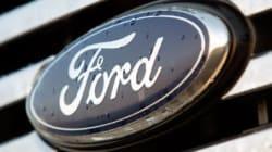 Le géant mondial Ford installe sa base africaine à Casablanca Finance