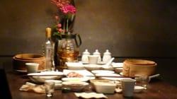 정윤회 '십상시' 회동했다는 중국음식점