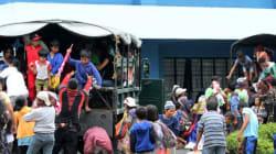 Φιλιππίνες: Τουλάχιστον 600.000 άνθρωποι εγκατέλειψαν τα σπίτια τους λόγω