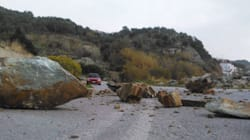 Δεν υπάρχει λόγος ανησυχίας από τους σεισμούς στη Λέσβο λέει ο