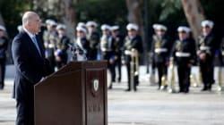 Δένδιας προς στελέχη Πολεμικού Ναυτικού: «Είστε οι φύλακες του