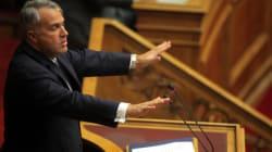 Βορίδης: Μη διαχειρίζεστε με πολιτικούς όρους ζητήματα που αφορούν στην