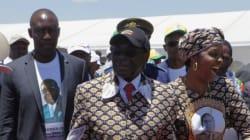 Zimbabwe: Mugabe, au pouvoir depuis 1980, place son épouse dans la course à sa