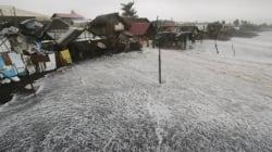 필리핀, 태풍 '하구핏'에 8명