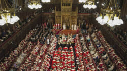 The Queen's Speech - Your Rights at