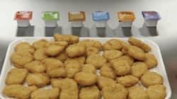 Vous voulez vraiment savoir comment sont faits les nuggets de McDo?