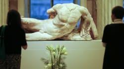 WSJ: «Λάθος» του Βρετανικού Μουσείου η απόφαση δανεισμού του γλυπτού του