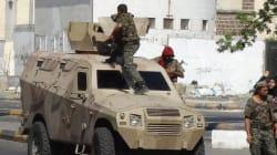 Yémen: 6 militaires tués dans deux attentats contre un QG de