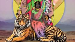 Μαθήματα ζωής από νέα Ινδή υπέρ-ηρωίδα