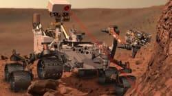 Το Curiosity ψάχνει για απαντήσεις: Υπήρξε ζωή στον