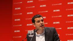 ΣΥΡΙΖΑ: Δεν είναι θέμα προσώπου. Δεν πρέπει να εκλεγεί ΠτΔ από τη παρούσα