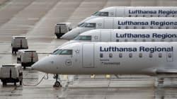 «Πλήγμα» 200 εκατ. ευρώ στη Lufthansa λόγω