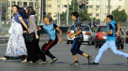 Harcèlement sexuel en Egypte: Une jeune femme se suicide en
