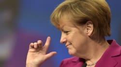Επιμένει η Μέρκελ στις συστάσεις περί δημοσιονομικής πειθαρχίας παρά τις
