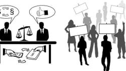 Selon l'union européenne, la lutte contre la corruption est nécessaire pour investir en