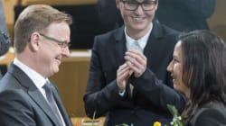 Womit sich die SPD ab sofort lächerlich