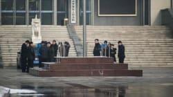 Chine: Prison à vie pour un officiel clé du