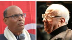 Moncef Marzouki accuse ses adversaires de fraude, Nida Tounes appelle l'ISIE à