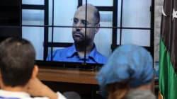 La CPI saisit l'ONU pour que la Libye lui livre Seif al-Islam