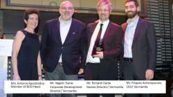 «Χρυσή» η Vermantia στα E-volution Awards