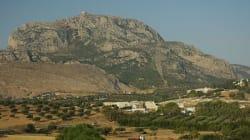 Un festival de film en pleine montagne en