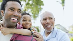 Three Generational