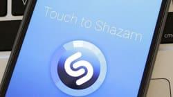 Quel morceau est-il le plus shazamé à Béja? Découvrez le top 10 par