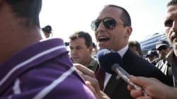 Νέα αναβολή της δίκης του Κασιδιάρη για το χαστούκι στη