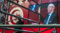 Adnène Manser accuse Béji Caïd Essebsi d'avoir