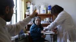 'Εκκληση για βοήθεια από το Μητροπολιτικό Κοινωνικό Ιατρείο